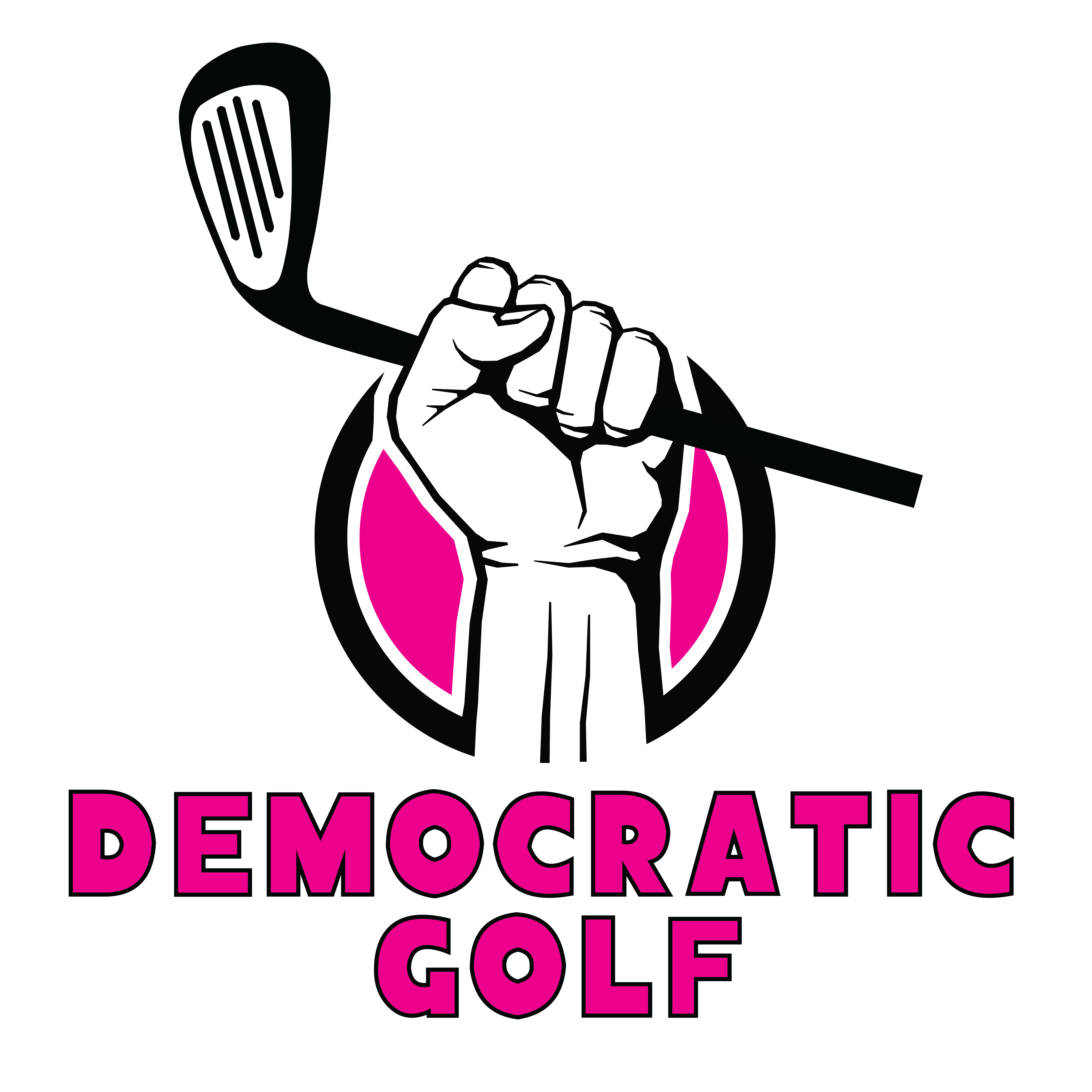 DEMOCRATIC GOLF ROQUEBRUNE-SUR-ARGENS