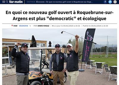 VAR-MATIN-09-01-2020-DEMOCRATIC-GOLF-ROQUEBRUNE-SUR-ARGENS